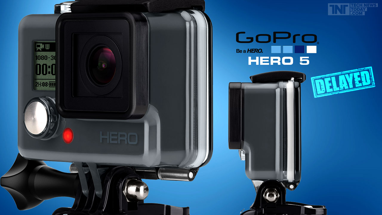 GoPro Hero 5 Video Converter, Video Converter for GoPro Hero 5 Camera
