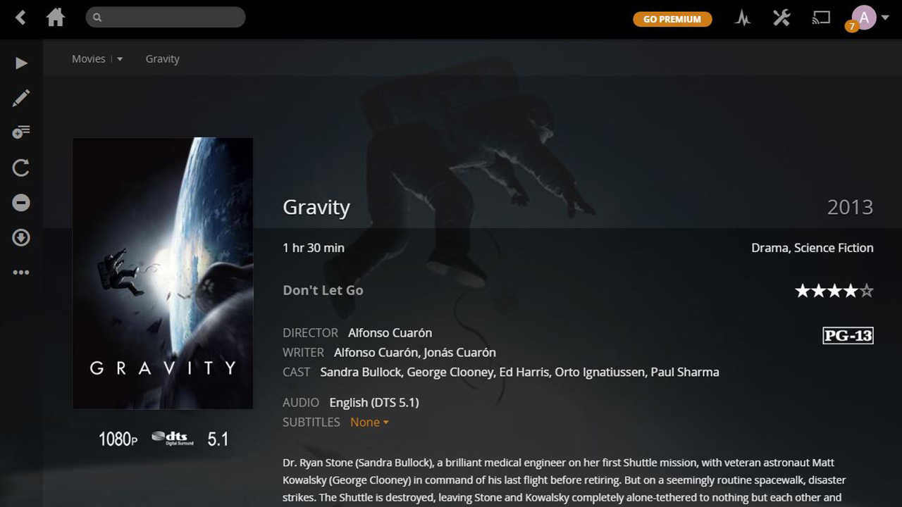 Best Way to Rip and Stream Blu-ray to Plex