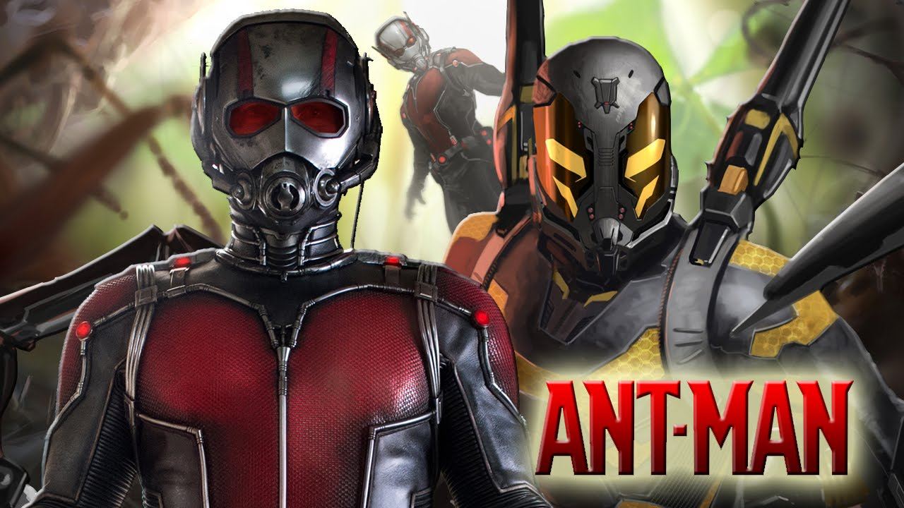"Extract .Srt Subtitles From ""Ant-Man"" Blu-Ray Disc For Plex Media Server"