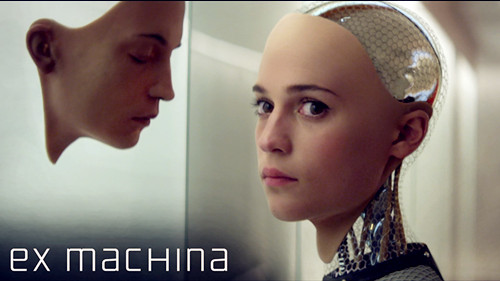 "Backup ""Ex Machina"" DVD to 3TB AirPort Time Capsule Wireless Hard Drive"