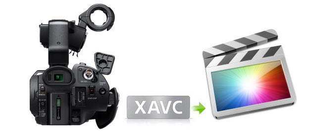 Best Way to Work 4K XAVC/XAVC S with FCP 7/X on Mac El Capitan
