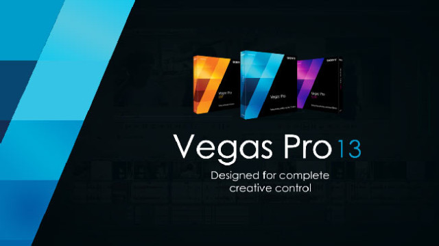 XAVC S Are Now Supported by Sony Vegas Pro 13? Solved!