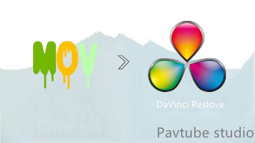 MOV & DaVinci Resolve Solution: Transcode Unrecognized MOV to ProRes HQ for DaVinci Resolve