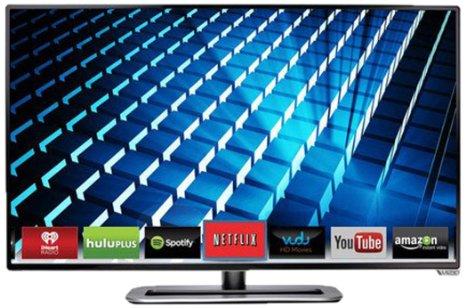 Stream Blu-ray on Vizio 4K TV & LED Smart TV via USB