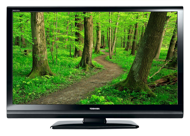 Play AVCHD, MP4, MKV, AVI on Toshiba TV