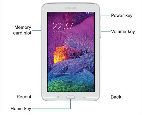 Play MKV/WMV/AVI/VOB on Samsung Galaxy Tab E Lite 7.0