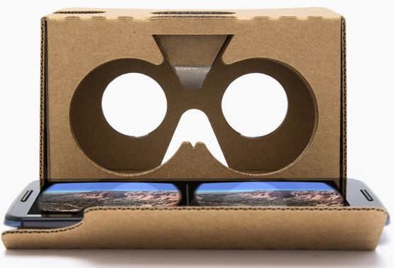 How to View DVD Movies on Google Cardboard 2 with 3D Effect?