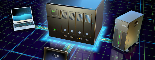 NAS vs the Cloud: Backup DVD Discs