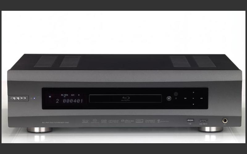 Entire Copy of Blu-ray to NAS and Stream to Oppo BDP-105 via Network
