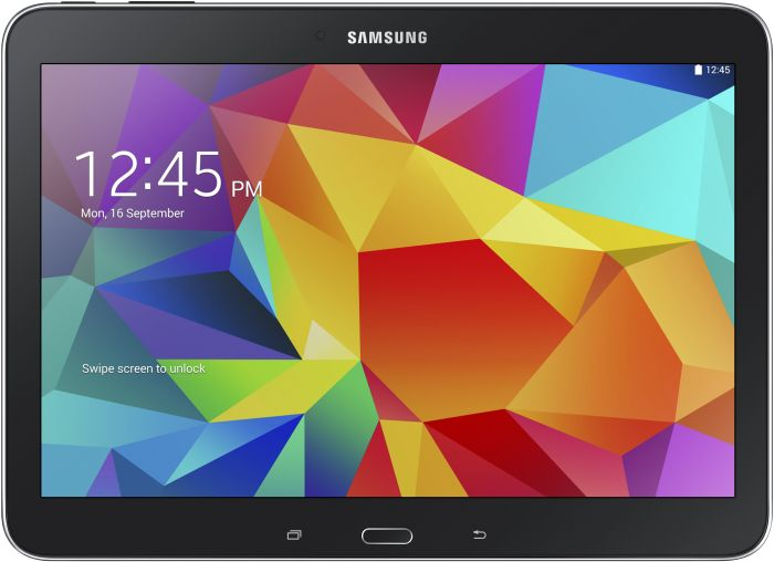 What Video and Audio Format Does Samsung Galaxy Tab 4 Series Support?