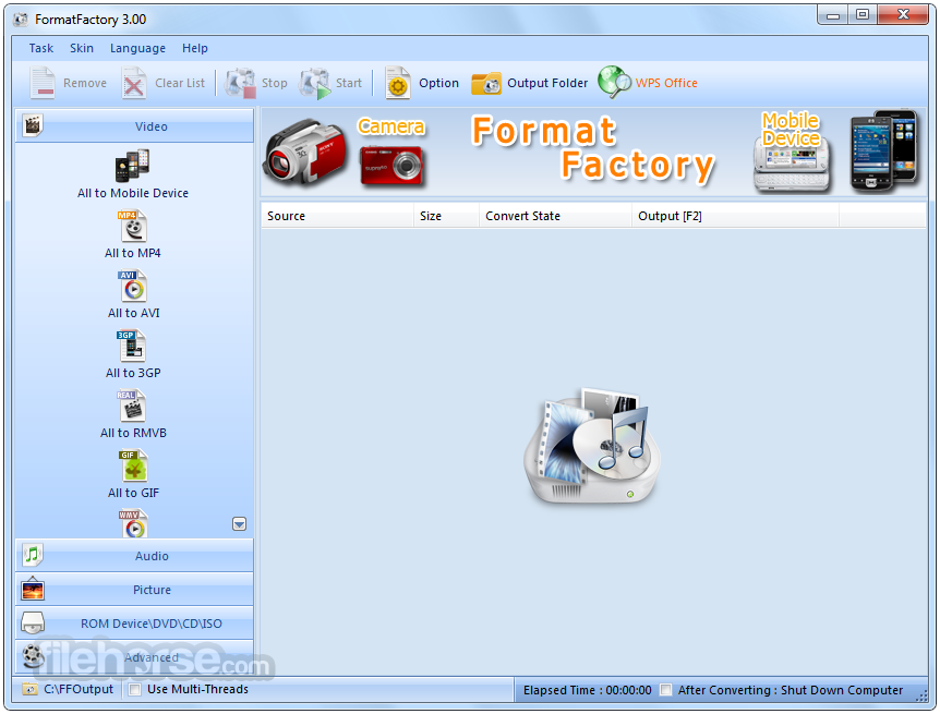 Best Mac Alternative to Format Factory