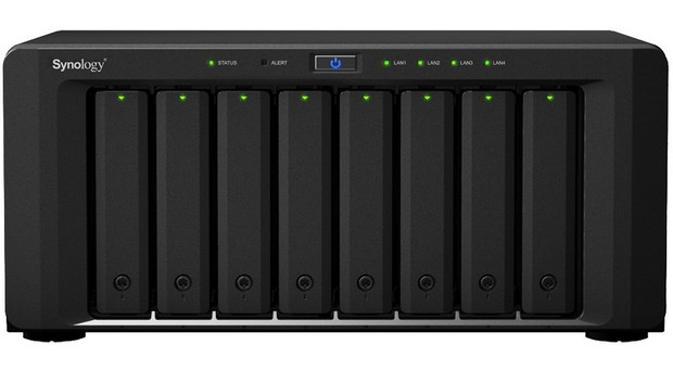 How to Copy or Backup Blu-ray/DVD to Synology DS1815+ for Storage?
