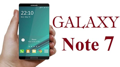 How to Transfer Video, Music and Photos to Samsung Galaxy Note 7?