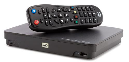 Compatible Media File Types for WD TV HD/Live/Mini Media Player