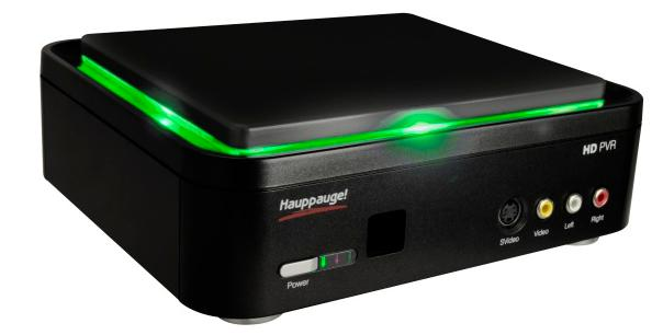 Transfer PVR Recordings to External Hard Drive for Playing and Editing