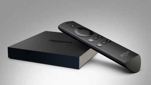 Amazon Fire TV Supported File Formats, Stream Local Video to Amazon Fire TV
