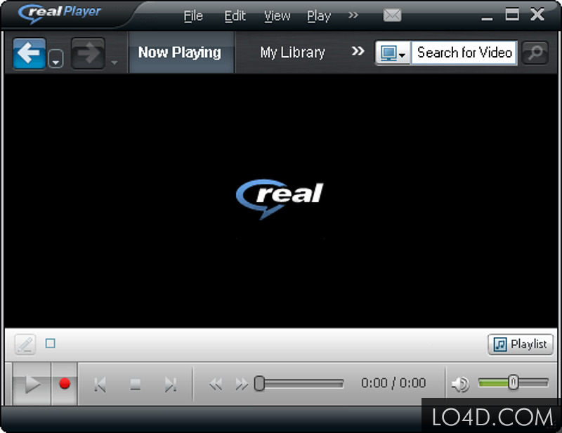 Unlock Region Code from DVD for RealPlayer