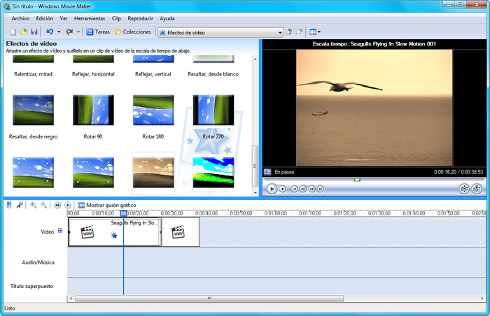 How to Import and Edit DVD with Windows Movie Maker?