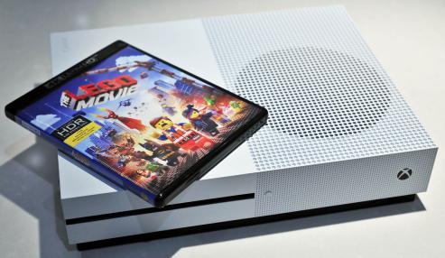 How to Rip 4K Blu-ray to 4K Video for Xbox One S Playback?