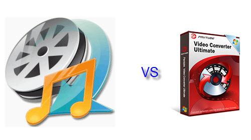 Nvidia H.265/HEVC Encoding: MediaCoder vs Pavtube Video Converter Ultimate