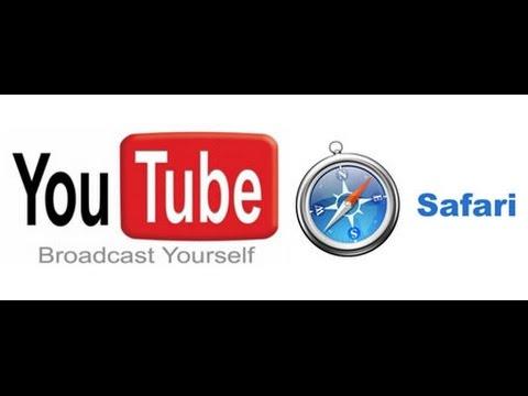 Safari Won't Play 4K 60fps YouTube Video, Fixed