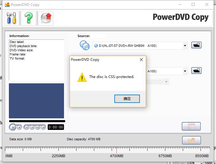 Top 10 Best PowerDVD Copy Alternatives
