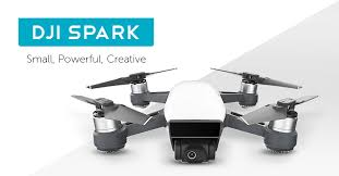 Upload DJI Spark videos to Youtube, Vimeo, Instagram