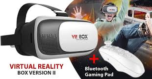 How to Watch 2D/3D movie on VR Box?