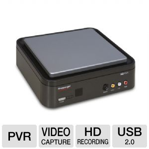 The Best and Free PVR TS Video Converter for Windows/Mac