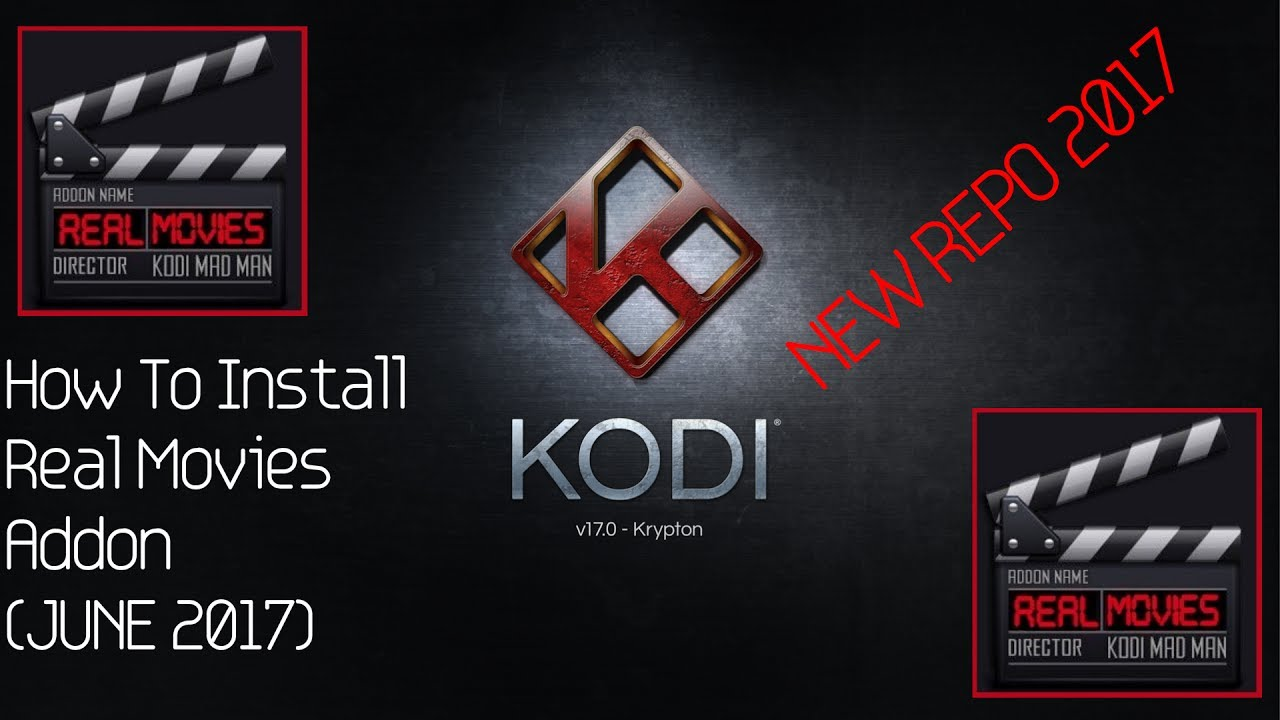 Best 4K Addons for Kodi