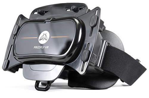 How to Watch Blu-ray/DVD movies on Freefly VR?