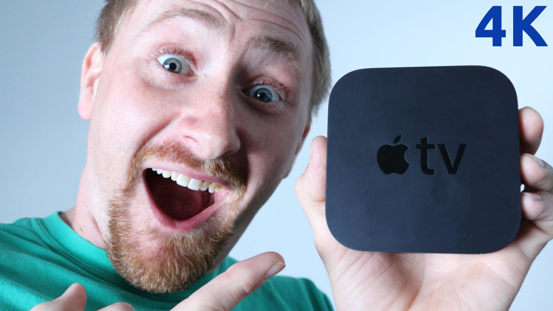 Best Apple TV 4K Video Converter
