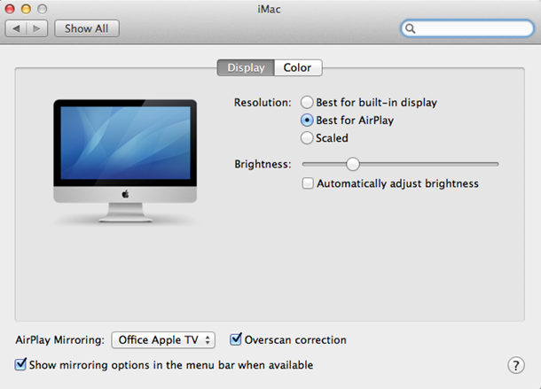 Various Ways for Playing Blu-ray on Apple TV