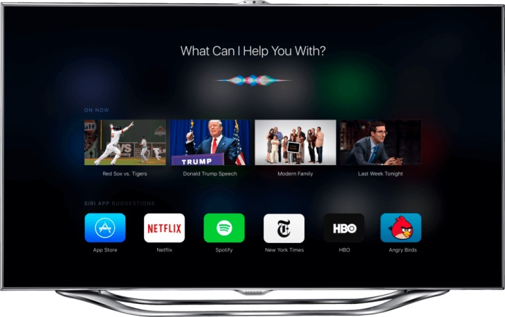 How to Stream H.265 to Apple TV 5?
