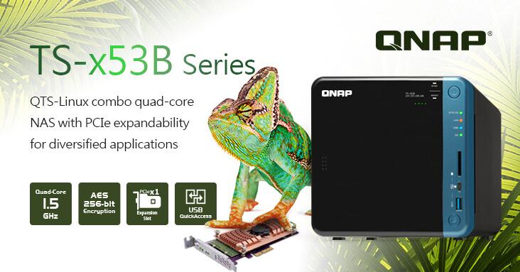 How to Copy DVD to QNAP TS-x73U NAS?