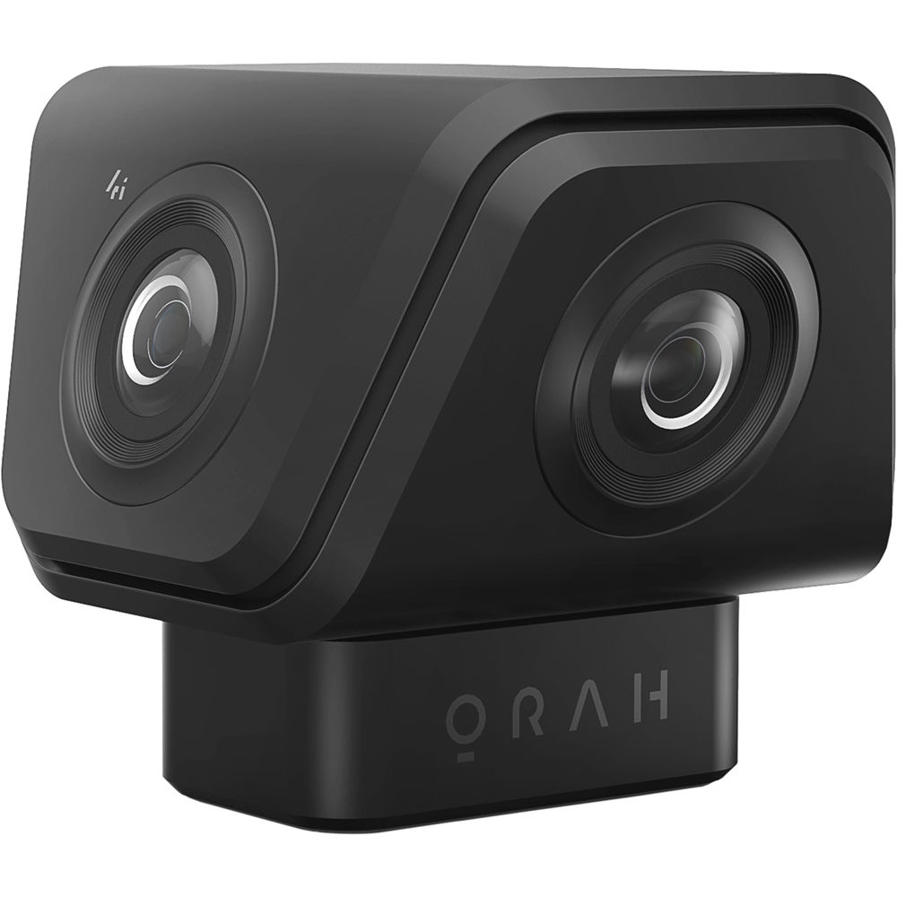 Best Professional 360 Degree Cameras in 2017