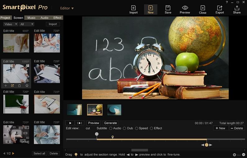 Dream Video Capture Software in 2017