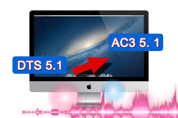 Free and Best Way to Convert DTS to MP3