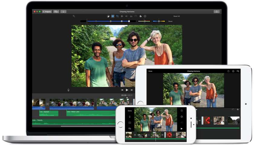 iMovie Keeps Quitting Unexpectedly? Solved!