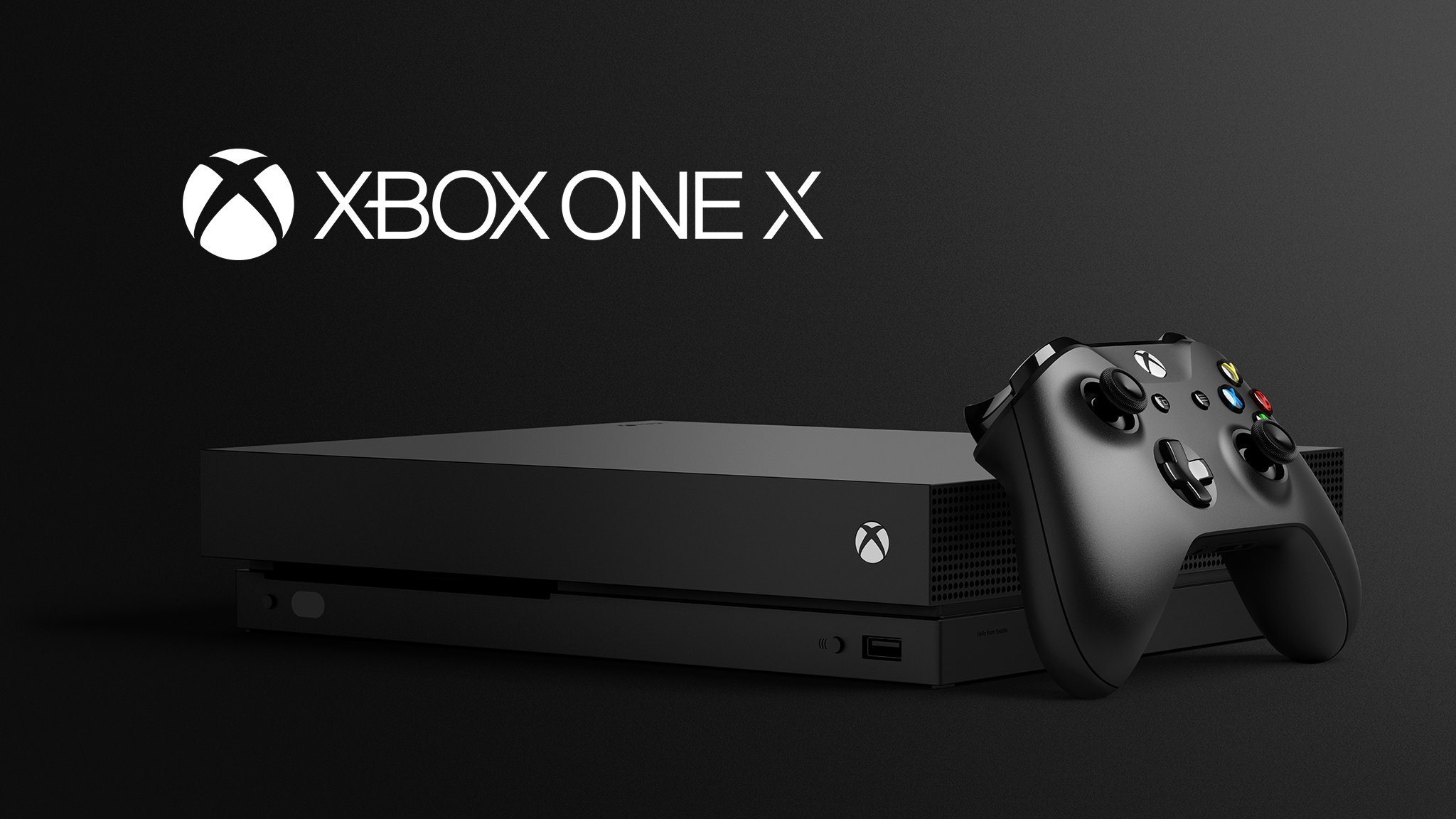 Play H.265 4K Videos on Xbox One X