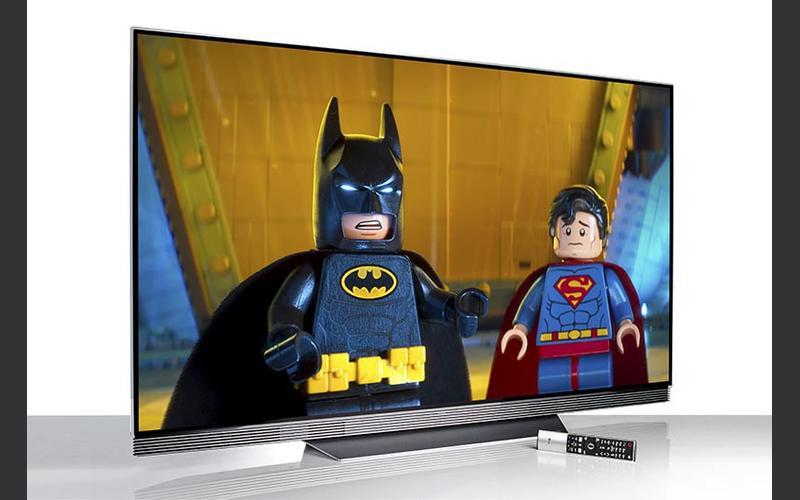 How to Play All 4K Videos on LG C7 OLED TV via USB?