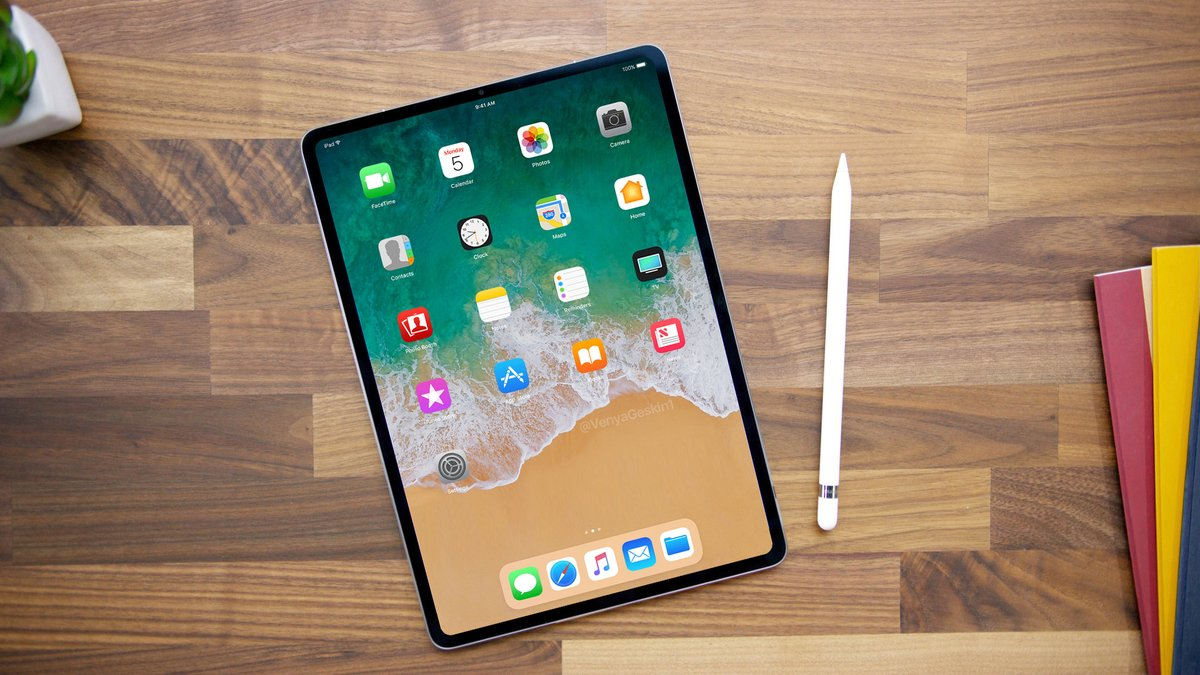 Playing Any Video on iPadPro3