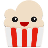 Popcorn Time Series-Video is Pure Black