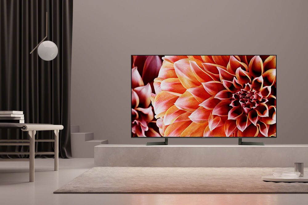 How to Play 4K UHD Blu-ray on Sony's  4K OLED