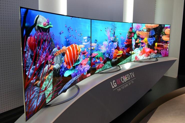 Play DJI streams drone footage on LG TV via USB