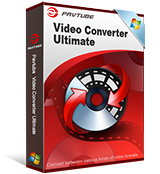 Pavtube Video Converter Ultimate