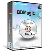 Pavtube BDMagic for Mac