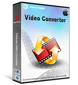 Best AVI to MPEG-2 Video Converter for Mac/Windows