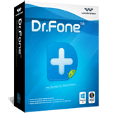 Dr.Fone for Android(Windows)