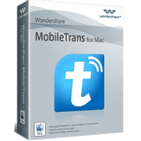 PhoneTransfer(Mac)